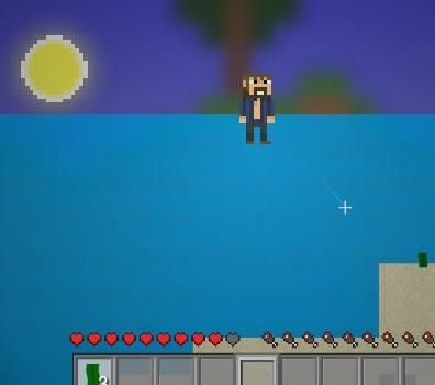 смотреть игру майнкрафт с лололошкой: